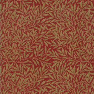 Morris Garden - Crimson 7336-16
