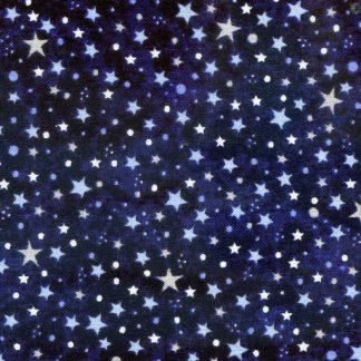 Solar System Stars 89690-2