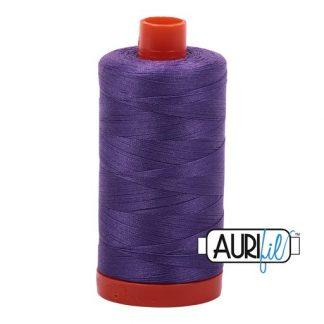 Aurifil Thread Mako' NE 50 1243, 1300 metre spool