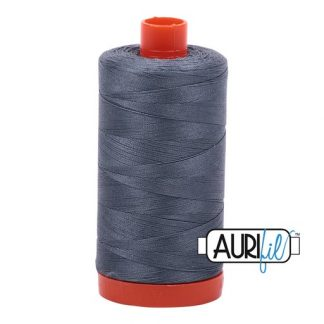 Aurifil Thread Mako' NE 50 1246, 1300 metre spool