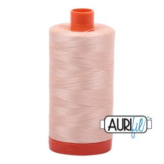 Aurifil Thread Mako' NE 50 2205, 1300 metre spool