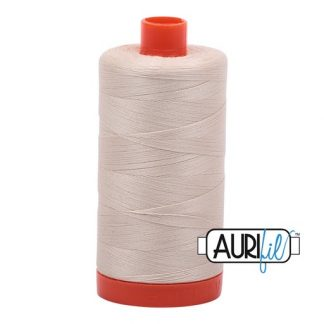Aurifil Thread Mako' NE 50 2310, 1300 metre spool