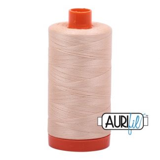 Aurifil Thread Mako' NE 50 2315, 1300 metre spool