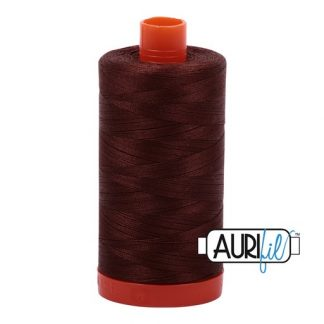 Aurifil Thread Mako' NE 50 2360, 1300 metre spool