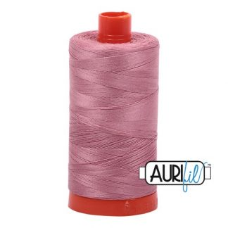 Aurifil Thread Mako' NE 50 2445, 1300 metre spool