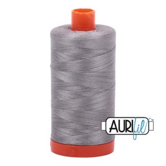 Aurifil Thread Mako' NE 50 2620, 1300 metre spool