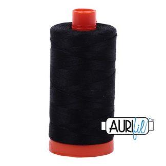 Aurifil Thread Mako' NE 50 2692, 1300 metre spool