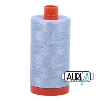Aurifil Thread Mako' NE 50 2710, 1300 metre spool