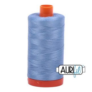 Aurifil Thread Mako' NE 50 2720, 1300 metre spool