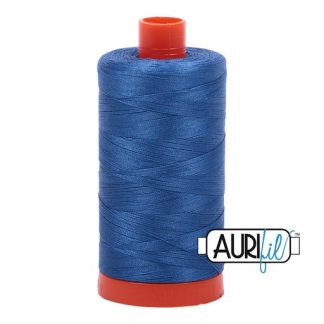 Aurifil Thread Mako' NE 50 2730, 1300 metre spool