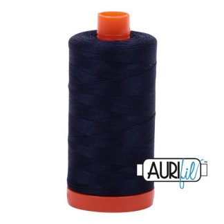 Aurifil Thread Mako' NE 50 2785, 1300 metre spool