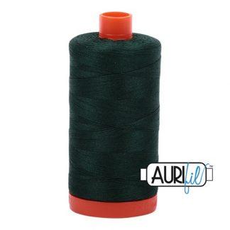 Aurifil Thread Mako' NE 50 4026, 1300 metre spool