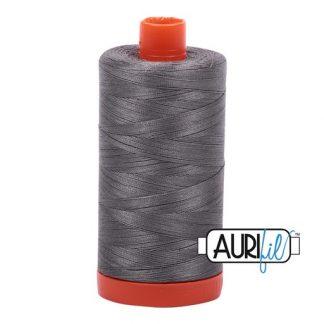 Aurifil Thread Mako' NE 50 5004, 1300 metre spool