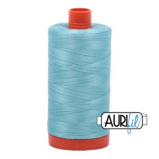 Aurifil Thread Mako' NE 50 5006, 1300 metre spool