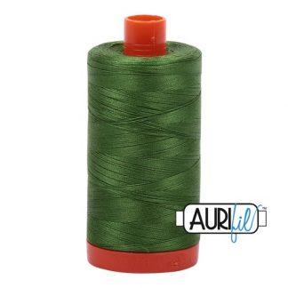 Aurifil Thread Mako' NE 50 5018, 1300 metre spool