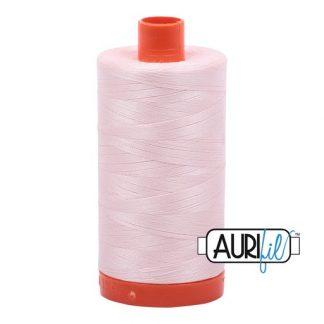 Aurifil Thread Mako' NE 50 6723, 1300 metre spool