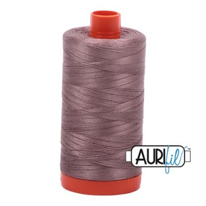 Aurifil Thread Mako' NE 50 6731, 1300 metre spool