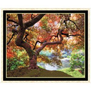Tree Panel 27199-X