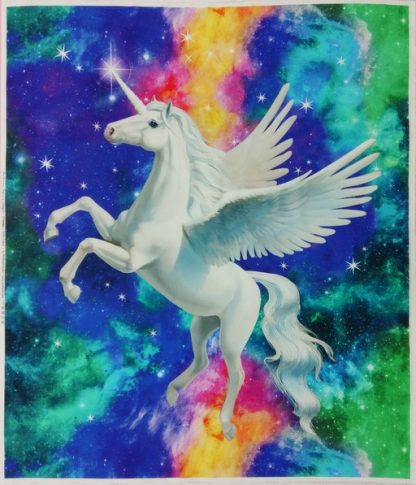 Imagine Unicorn Panel DP22563