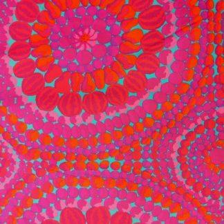 Fruit Manadala - Pink QBGP003-2PINK