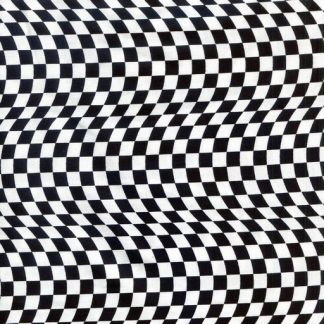 Black and White Checkered Flag C5402-FLAG