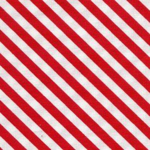 Stripe C2365-RED