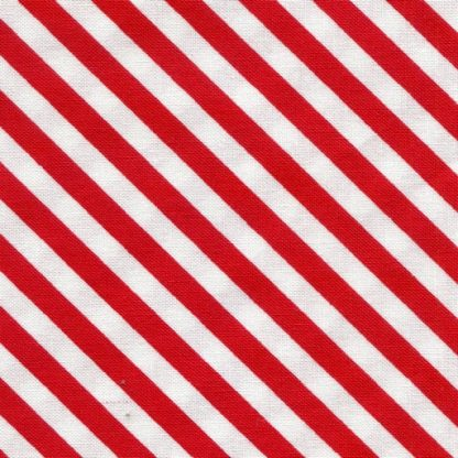 Stripe C2365-RED