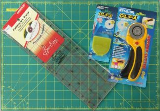 Small Patchwork Cutting Pack