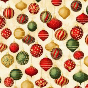 Winter's Grandeur 7 SRKM-18384-223 Holiday