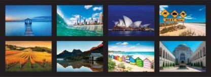 Australian Photography Panel DV526