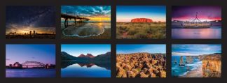 Australian Photography Panel DV527