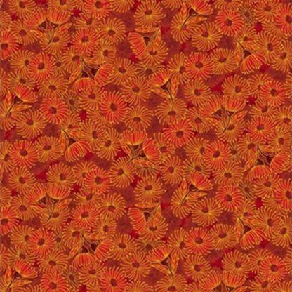 Flowering Gum - Red 0012-2