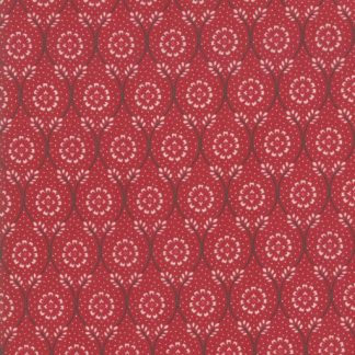 Chafarcani - Rouge 13852-11