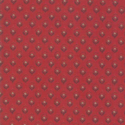 Chafarcani - Rouge 13856-11