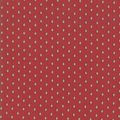Chafarcani - Rouge 13857-11