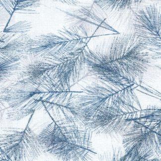 Christmas Wonders 4596-106 Silver