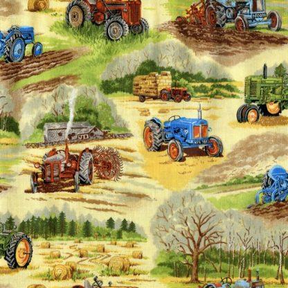 Tractors 89310-102