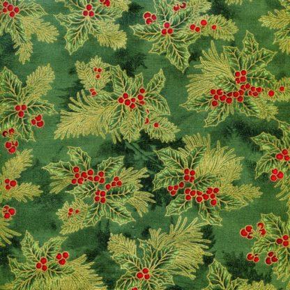 Holiday Flourish 12 APTM-18345-7