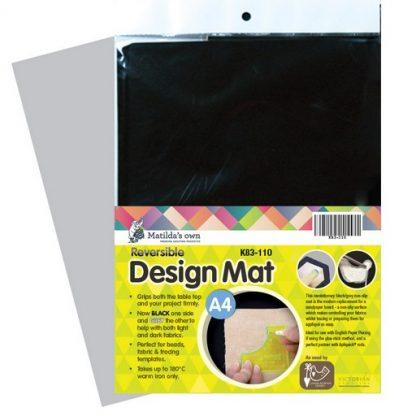 Reversible Design Mat (A4)