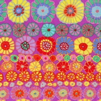Row Flowers PWGP169-PINK