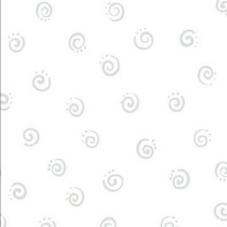 Squiggle - White SB20053-101