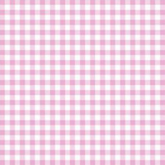 Pink Check SB20268-520
