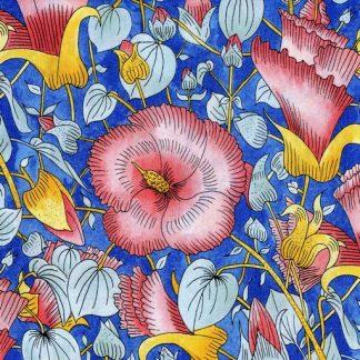 Desert Rose - Blue