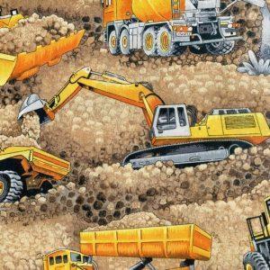 Trucks & Diggers 80110-1