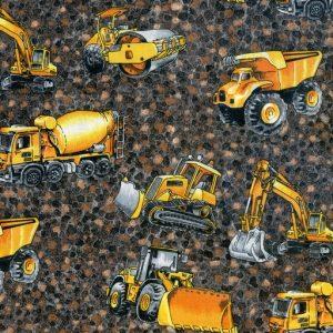Trucks & Diggers 80110-2