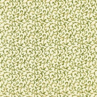 Gilded Blooms AHYM-18705-15 Ivory