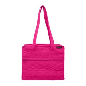 Quilters Project Bag – Fuchsia
