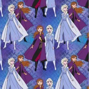 Elsa and Anna Together – Multi 39640-107