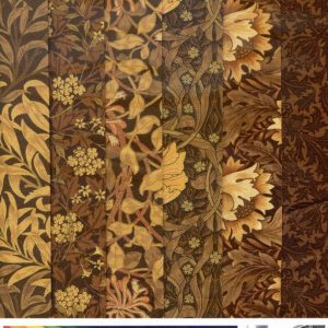Morris Selection Pack – Brown
