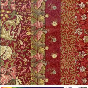 Morris Selection Pack – Red